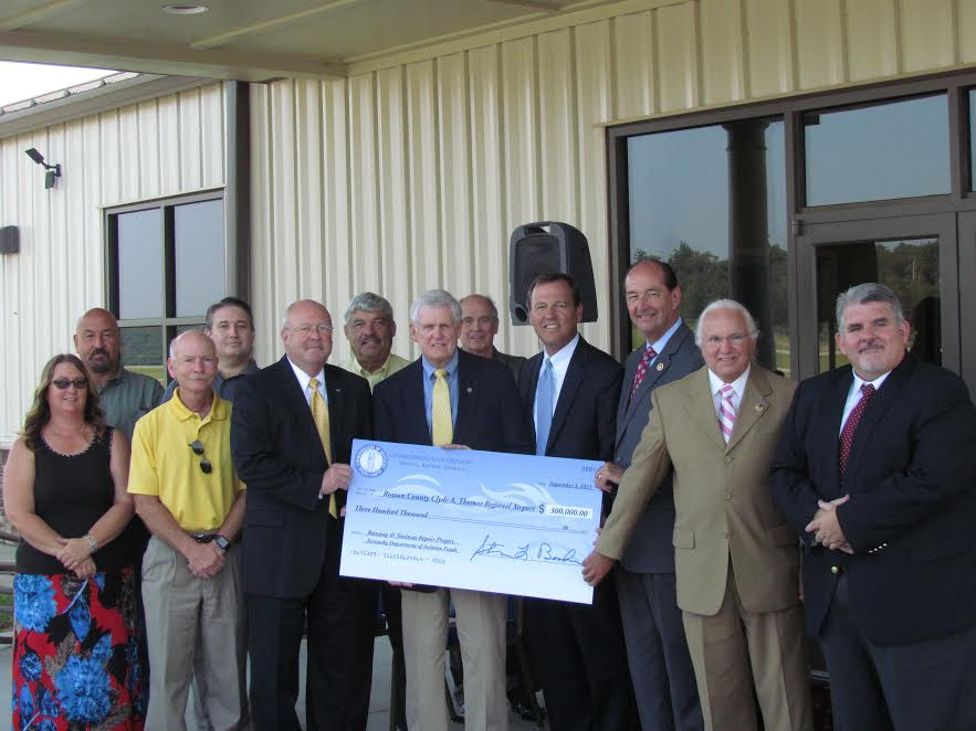 Morehead-Rowan County Airport Board » Blog Archive » Airport