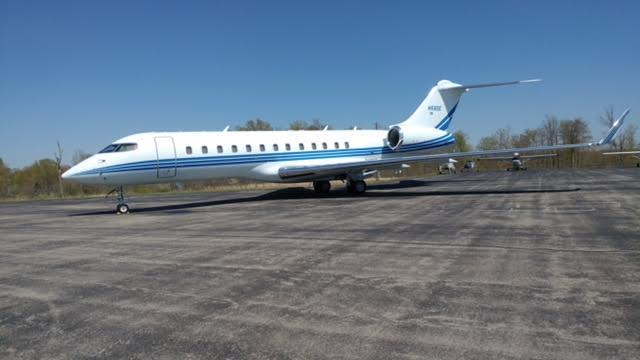 Morehead-Rowan County Airport Board